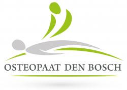 Osteopaat den bosch Logo